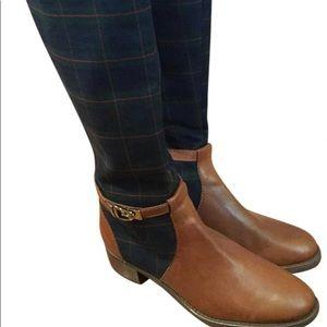 Etienne Aigner Venezia Tall Riding Boot